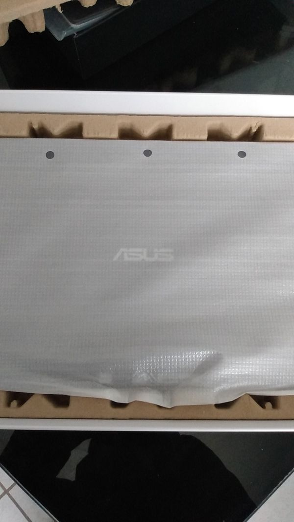 ASUS ZenScreen Touch Portable Monitor