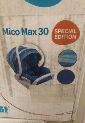 Car Seat Pad (Maxi-Cosi) for Sale in Martinsburg, WV