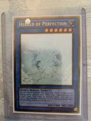 Herald of Perfection Gold Ghost Rare Limited Edition for Sale in Miami, FL