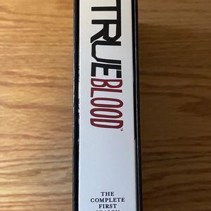 True Blood Season 1 DVD for Sale in Ransomville, NY