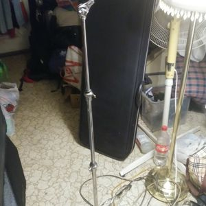 Straight Cymbal Stand for Sale in St. Clair Shores, MI
