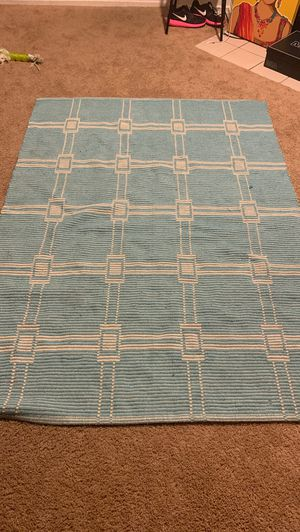 Morrocan rug for Sale in Hillsboro, OR