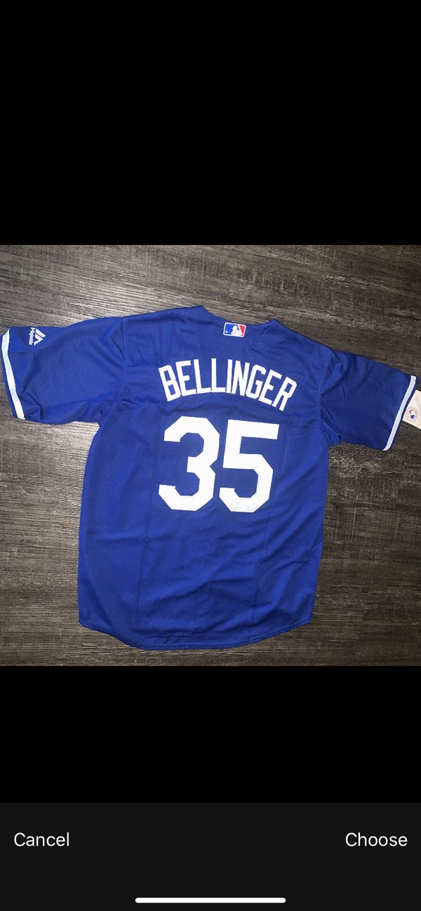 Dodgers jersey women and kids