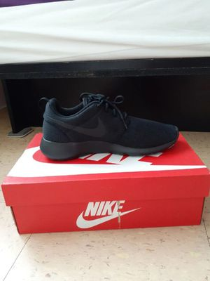 Black Nike Roshe One for Sale in Magna, UT