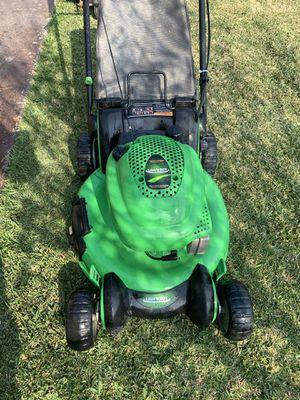 Self propelled lawn mower $140 works perfect for Sale in Norwalk, CA