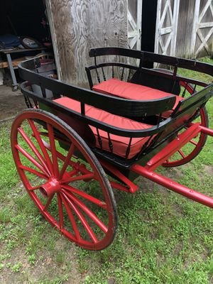 Governors Pony cart for Sale in Lebanon, CT