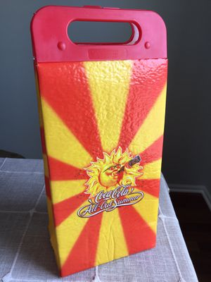 Insulated travel cooler for Sale in Plainfield, IL