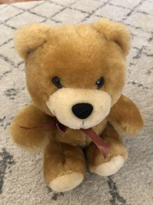 Cute teddy bear for Sale in Seattle, WA