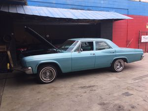 1966 Chevy Bel Air for Sale in Lutz, FL