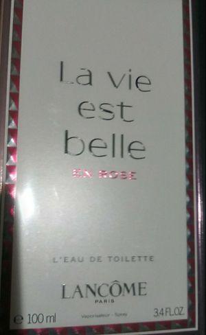 Lancôme la vie est Belle en Rose for Sale in Seattle, WA