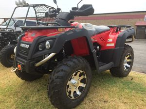 300cc 4x4 NEW 2017 for Sale in Arlington, TX