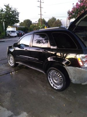 05 Chevy equinox for Sale in Artesia, CA