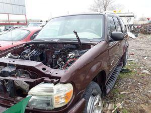 2002 Ford Explorer for Sale in Holladay, UT