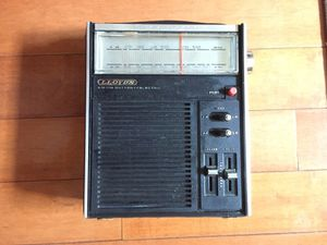 LLOYDS AM FM radio for Sale in Rockville, MD