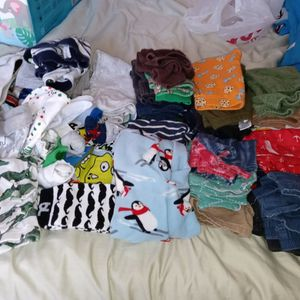 Baby Boy Clothes for Sale in Hernando, FL