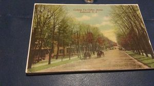Postcards of Lakewood, New Jersey (uncirculated) for Sale in La Mesa, CA