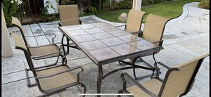 Outdoor furniture for Sale in Dublin, CA