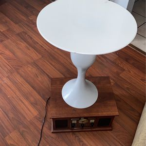 Speaker And Table for Sale in San Leandro, CA