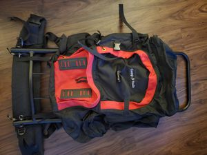 Camp Trails Hiking Backpack for Sale in Schaumburg, IL