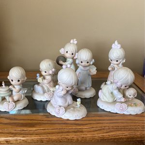 Precious Moments Figurines for Sale in Lakeside, CA