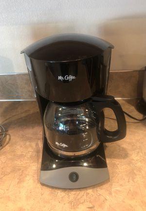Me coffee drip coffee maker for Sale in Tenino, WA