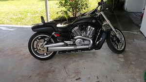 2012 Harley Davidson VROD Muscle 1250cc for Sale in Ruskin, FL