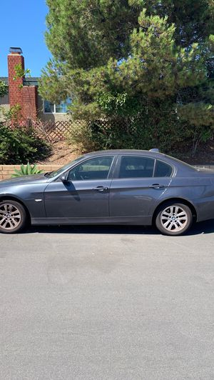 2007 BMW 3 series make offer 328i for Sale in San Diego, CA