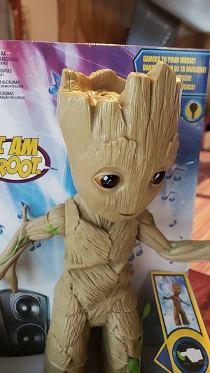 Groot guardian of the Galaxy vol 2 for Sale in Baldwin Park, CA