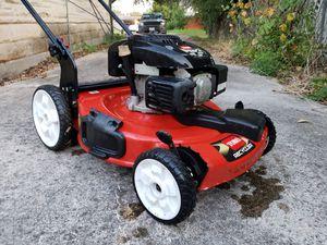 Self propelled lawn mower for Sale in San Antonio, TX