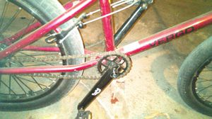 Free Agent (Vergo) BMX for Sale in Los Angeles, CA