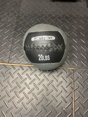 20 lb wall balls. I have 5 to sell. $60 each. Cash and carry for Sale in Pompano Beach, FL