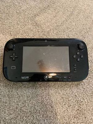 Wii U 32GB Bundle for Sale in Beaverton, OR