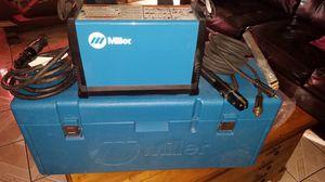 Miller Maxstar 150 s welder 110v-220v welding machine for Sale in Lynwood, CA