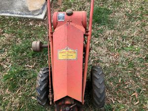 Gravely Tractor 1950 Circa for Sale in Reidsville, NC