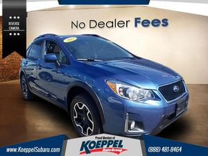 2017 Subaru Crosstrek for Sale in Woodside, NY
