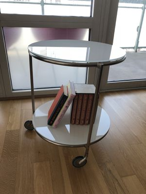 Bar cart/end table for Sale in New York, NY