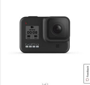 GoPro 8 Black for Sale in Fontana, CA
