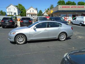 2006 Lexus GS 300 for Sale in Providence, RI