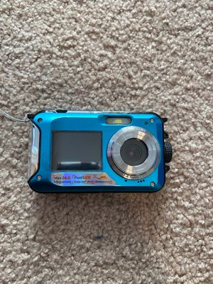 Waterproof camera for Sale in Franklin, MA