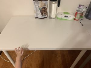 IKEA table/desk(including four desk support) for Sale in Queens, NY
