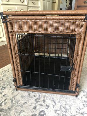 Dog pet crate for Sale in Vero Beach, FL