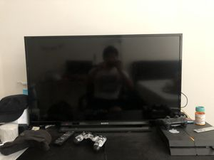 PlayStation 4 with games for Sale in Miami, FL