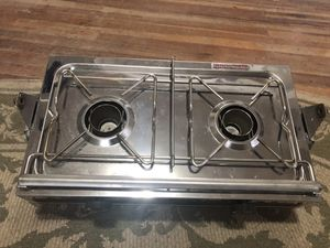 Origo 3000 self leveling stove for Sale in Cambridge, MD
