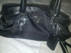 Prada bag Authentic for Sale in San Antonio, TX