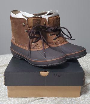 Ugg rain boots 7.5 for Sale in Atlanta, GA