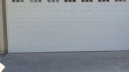 2 Car Garage Door for Sale in Anaheim,  CA