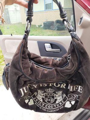 Medium size juicy couture purse for Sale in San Antonio, TX