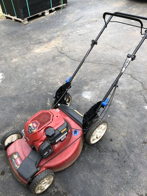 Toro self propelled lawn mower for Sale in Orchard Lake Village, MI