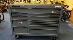 Snap On Tool Box 10 Drawers for Sale in Orlando, FL