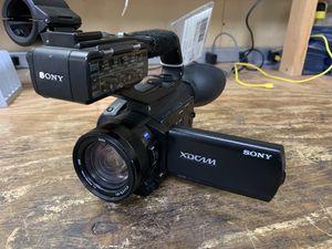 Sony XDCAM camcorder for Sale in Brandon, FL